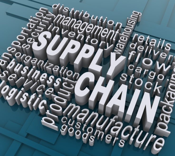 Aspire Supply Chain Management Tab Photo